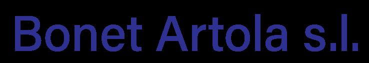 Bonet Artola